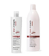 Восстанавливающий шампунь для волос с кератином Inebrya Restructuring Shampoo KERATIN 1000 мл