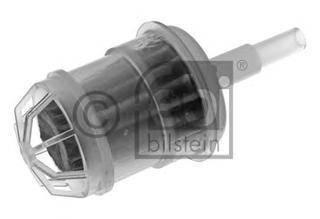 Фильтр вакуумной системы MB Sprinter/VW LT (клапана управления турбиной) (39393) (FEBI BILSTEIN)