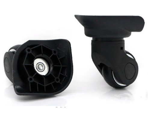 Колеса  для чемодана, диаметр 48 мм