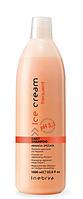Inebrya Daily Shampoo Шампунь для волос для частого применения с ароматом Цитруса FREQUENT 1000 мл