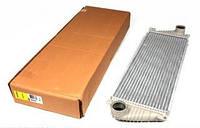 Радиатор интеркулера MB Sprinter TDI/CDI 96-06 (30830) (NRF)