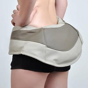 Массажер для спины, плеч и шеи Cervical Massage Shawls, фото 2