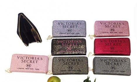 78aab8f76b99 Кошелек барсетка Victoria's Secret VS60017 кожвинил разные цвета копия