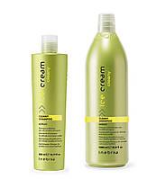 Шампунь против перхоти Inebrya Cleany Shampoo 1000 мл, для волос