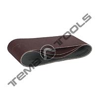 Бесконечная наждачная лента для шлифовки (упаковка 10 шт) 75x457 P100
