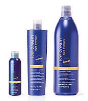 Шампунь для осветленных и мелированных волос Inebrya Pro-Blonde Shampoo Perfect 1000 мл