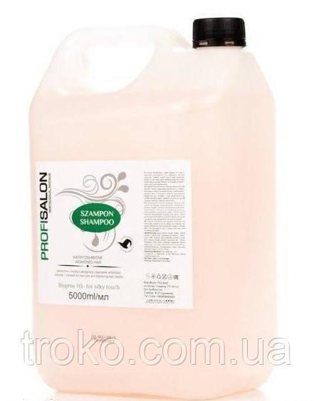 ProfiSalon Шампунь для ослабленных волос с комплексом Bioprox HS 5л.