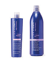 Шампунь для восстановления зрелых и пористых волос Inebrya HAIR LIFT Shampoo 1000 мл