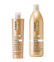 Шампунь с аргановым маслом для окрашенных волос Inebrya PRO-AGE SHAMPOO ARGAN 1000 мл