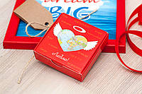 Шоколадный набор мини Люблю Сладкая помощь Вкусная помощь Sweet help
