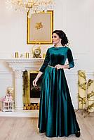 "Платье ""Лада""зеленый"
