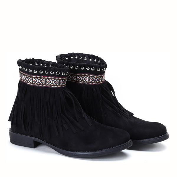 Популярные ботинки для девушек с Польши