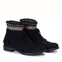 Популярные ботинки для девушек с Польши, фото 1