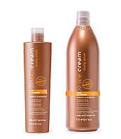 Шампунь для вьющихся(кучерявых) волос и волос с химической завивкой Inebrya CURL Shampoo 1000 мл