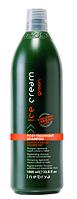 Регенерирующий шампунь для окрашенных и химически обработанных волос Inebrya Post-Treatment 1000 мл