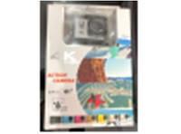 Экшн-камера SPORTS H16-6-1 4K WI-FI
