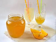 Фитосиропы с медом