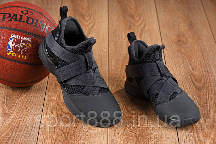 huge discount a71b8 89fd7 Nike LeBron Soldier XII SFG