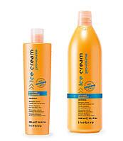 Шампунь для объёма тонких волос Inebrya VOLUME Shampoo 1000 мл