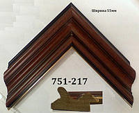 Кабинетный багет, фото 1