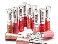 Блеск для губ L'Oreal Paris Glam Shine, блеск Лореаль 24 оттенка