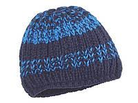 Зимняя шапка флисовая подкладка 2/3 года Lupilu Германия