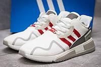 Кроссовки мужские в стиле Adidas EQT ADV 91, белые (13701),  [  42 44 45  ]
