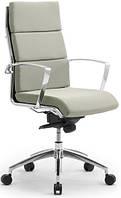 Дизайн кресло из кожи для офиса - 7 позиций - Модель 70450