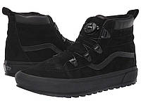 Vans Sk8 Mte Black — Купить Недорого у Проверенных Продавцов на Bigl.ua 6962cb82deba0