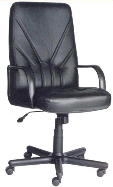 Бесплатная доставка.Кресло Менеджер Пластик Неаполь N-20