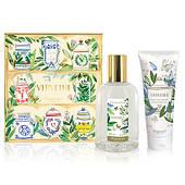 Verveine Eau De Parfum + Body Cream від Fragonard (Вербена Парфумована вода+Крем)