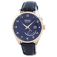 Часы Seiko SRN062P1 Kinetic , фото 1