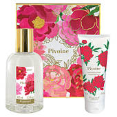 Pivoine від Fragonard (Eau De Parfum + Hand Cream)