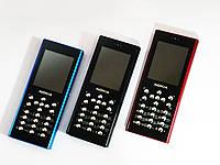 """Телефон Nokia C7 - 2Sim + 2.2"""" - FM - Bt + Camera - стильный дизайн, фото 1"""