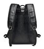 Рюкзак Fashion чорний, фото 5