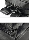 Рюкзак Fashion чорний, фото 6