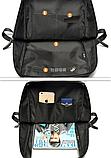 Рюкзак Fashion чорний, фото 7