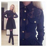 Блузка Шанель 046 Kiri, фото 1