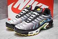 Мужские кроссовки Nike Air Max 95 TN Plus серого цвета (14713)  Размеры  fa031e83bdb82