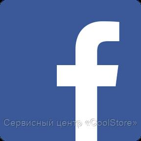 У нас появилась страничка в Facebook!