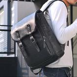Рюкзак Fashion чорний, фото 2