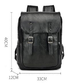 Рюкзак Fashion чорний