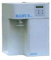 Аппарат IWA5rosol для приготовления ультрачистой воды