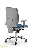 Эксклюзивные кресла для офиса - Модель 335C натуральная кожа