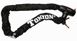 Ланцюговий замок Tonyon TY715