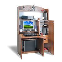 Компьютерный стол Б-4 Тумба 4