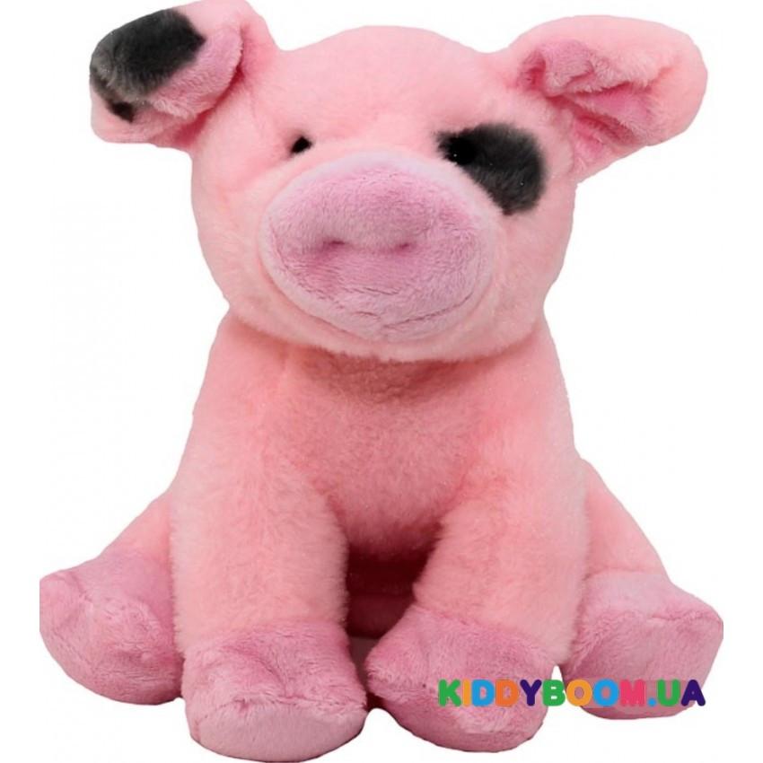Мягкая игрушка Devik toys Поросенок ушастый 21 см 164477/2