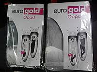"""Чехол для гладильной доски """"EUROGOLD"""" Oops! с сюрпризом размером 120 х 38"""