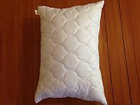 Подушка на замке 50*70 халлофайбер  Malva, фото 1