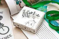 Шоколадный набор мини Набор депрессивной дуры Сладкая помощь Вкусная помощь Sweet help